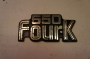 Emblema CB550 Four K